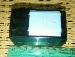 WT5001 サイズ